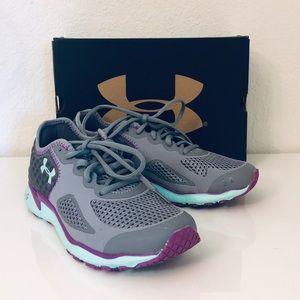 NEW Under Armour Micro G Mantis 2 Shoes Sz 6.5